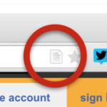 zotero toolbar